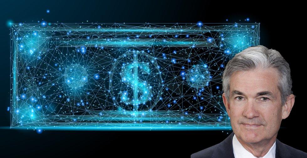Efter Kina och Sveriges beslut – nu öppnar amerikanska centralbanken för digital dollar
