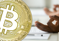 No major changes in the crypto markets – the big currencies are declining somewhat