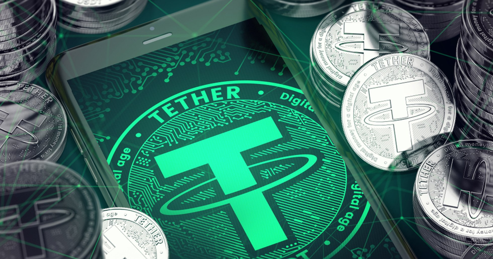 New report reveals: 318 owners have 80 percent of all tether