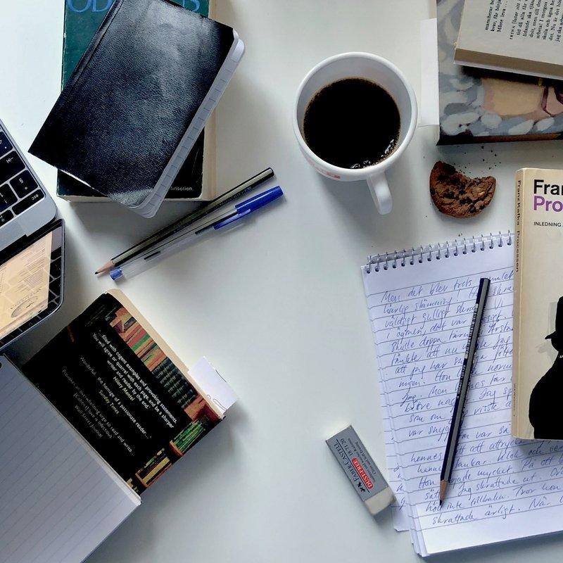 Här är de 7 bästa dagboksromanerna!