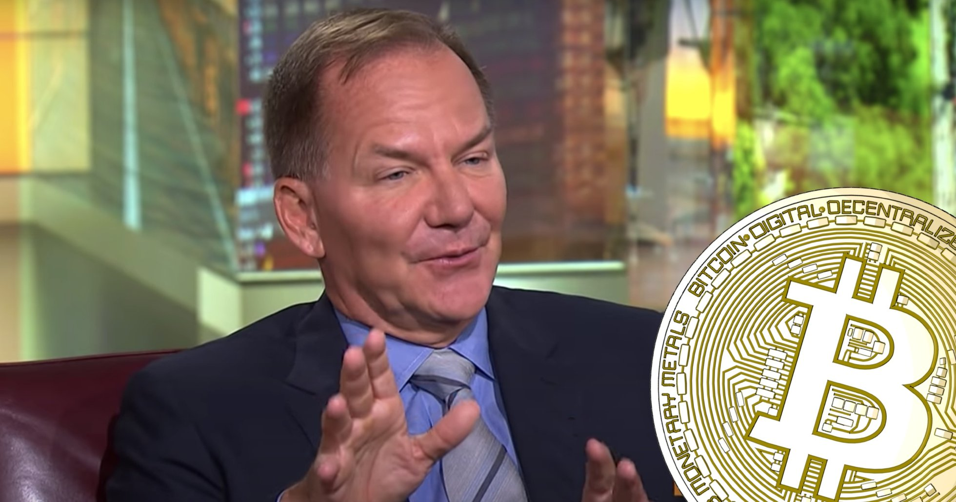 Wall Street-legendaren hyllar bitcoin: Påminner mig om guld på 70-talet