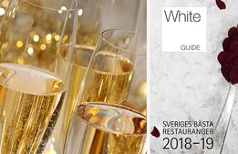 Nomineringarna klara: De kan vinna White Guide – hela listan