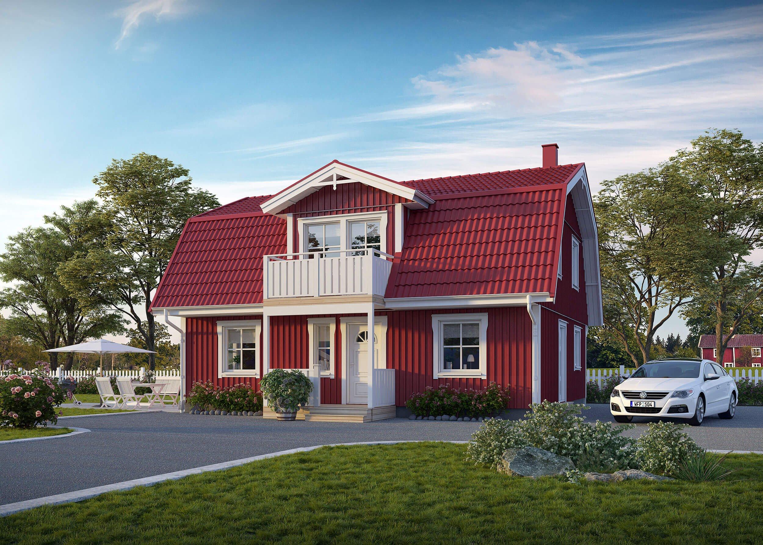 Villa Ullånger