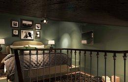 Steam Hotel får rockigt syskon