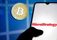 Microstrategy har köpt bitcoin för 35 miljarder – och har inga planer på att sluta