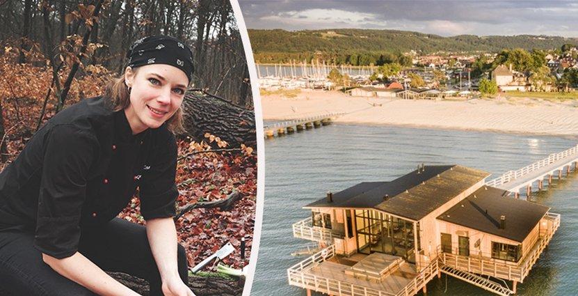 Efter att ha ansökt i tre år i rad fick utbildningen äntligen godkänt. Foto: Caroline Södergren/Press