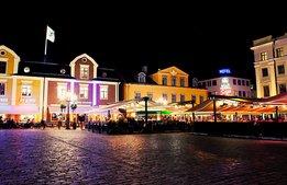Hotellkungar i Linköping bygger nytt