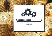 Bitcoins nästa stora uppdatering Taproot ser ut att bli av snart