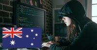 Australisk kvinna stal över 2,5 miljoner kronor i xrp – döms till två års fängelse