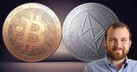 Kryptoprofil: Bitcoin är sin egen värsta fiende – kommer förlora mot ethereum