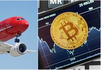 Founder of airline Norwegian will launch a crypto exchange