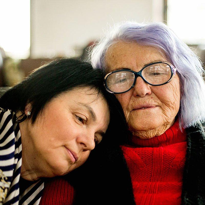 7 berörande böcker om demens