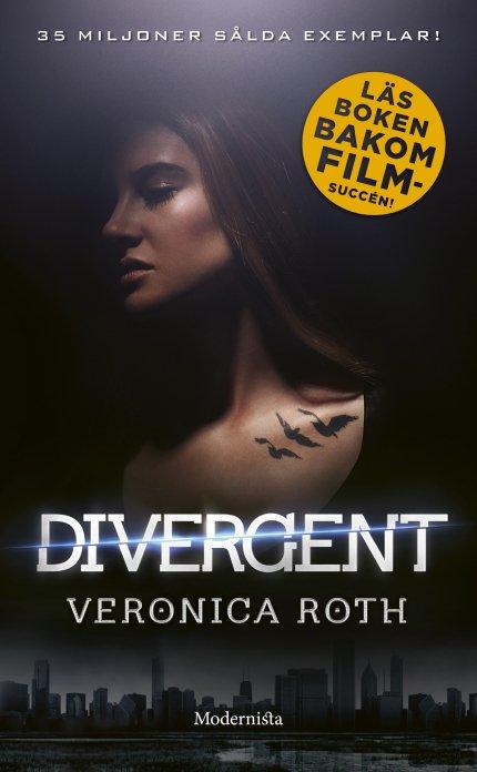 """Gillade du """"Hungerspelen""""? Här är 6 böcker i liknande anda"""