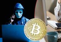 Ulf, 77, blev lurad av bitcoinbedragarna om och om igen – förlorade 500 000 kronor