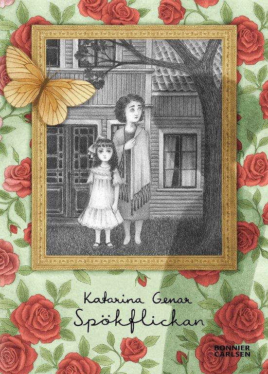 12 läskiga barnböcker för alla åldrar