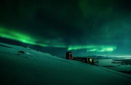 Smart paketering ger hållbar tillväxt för Swedish Lapland