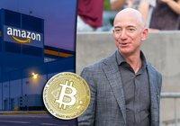 Källa inom företaget: Amazon lanserar bitcoinbetalningar innan årets slut