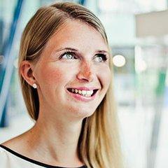 Kickstarta karriären som trainee på Vattenfall