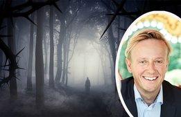 Liseberg slår halloween-rekord