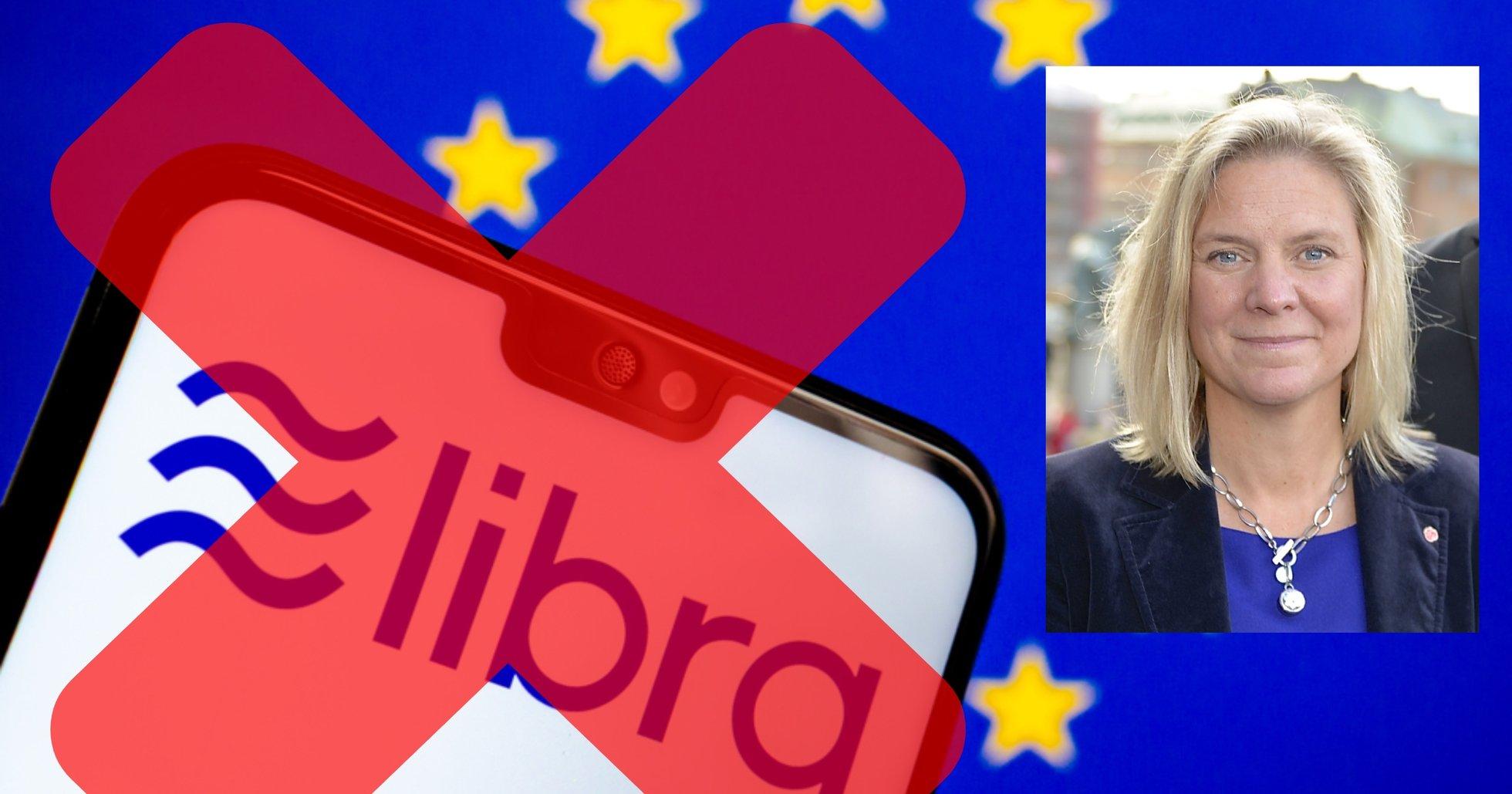 EU överens om enad linje mot kryptovalutor – kan förbjuda stablecoins