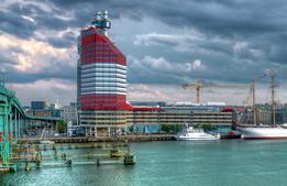 Göteborg prisas för smart turism och hållbarhet i världsklass