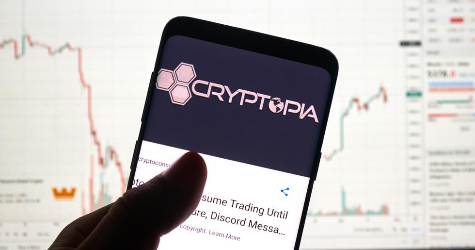 Kryptobörsen Cryptopia hackades – nu tvingas den lägga ner verksamheten.