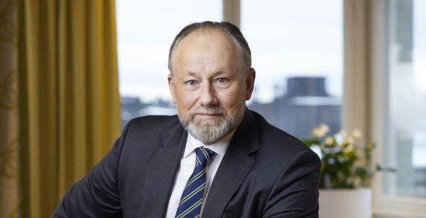 Visitas vd Jonas Siljhammar vill se kraftfulla åtgärder från Sveriges kommuner.