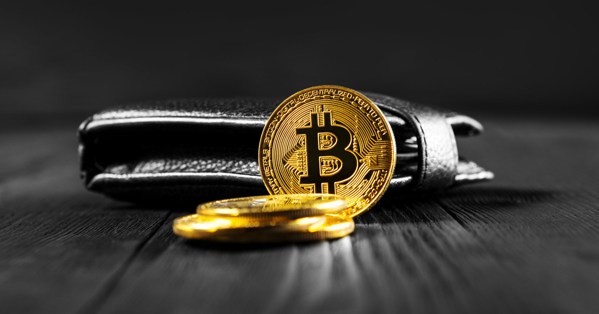 Nearly $10 billion in bitcoin is stored on only 8 crypto exchanges.