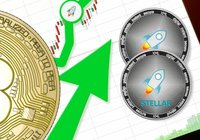 Daily crypto: Markets rise slightly and stellar increases the most of the biggest currencies