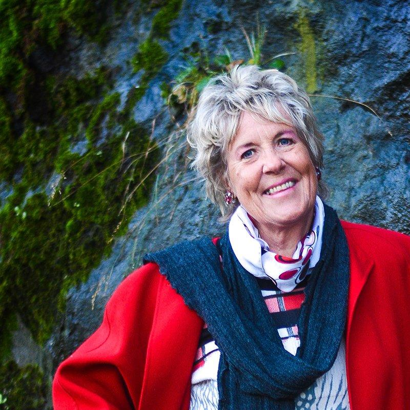 Catharina Ingelman-Sundberg: