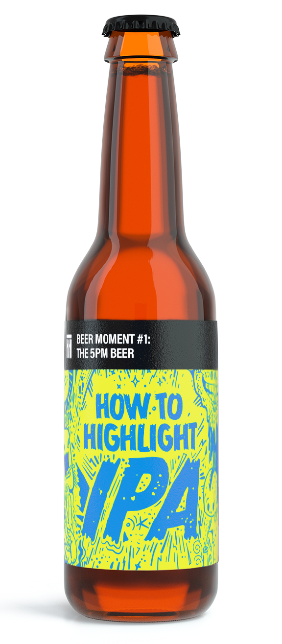 How to highlight IPA