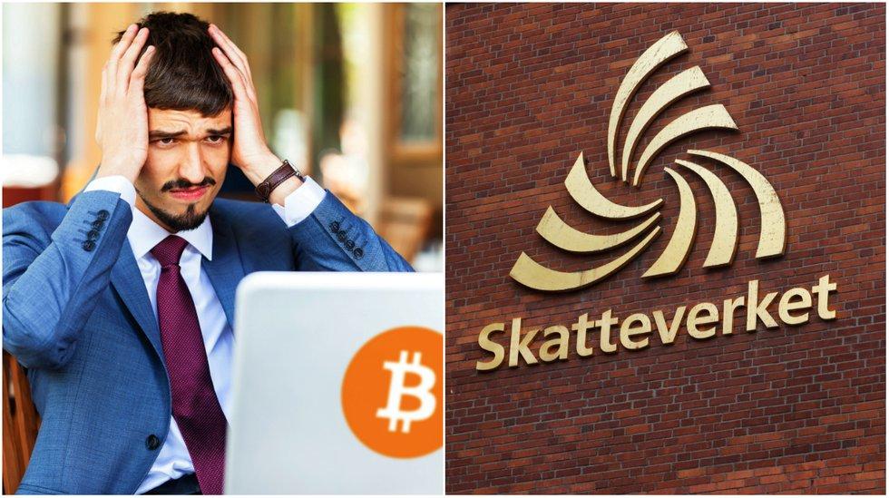 Skatteverket tar nya krafttag mot svenska kryptohandlare – ökar det internationella samarbetet.