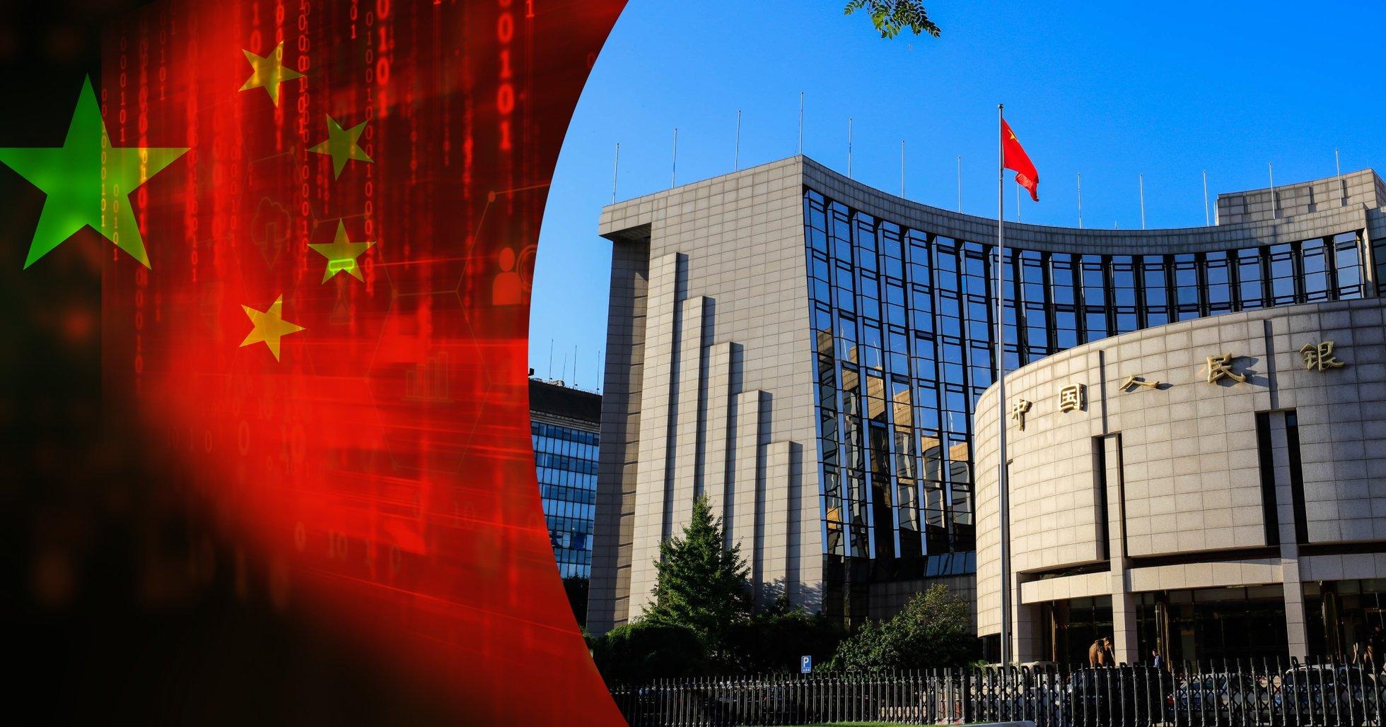 Kinas regering gör stor investering i nationell blockkedja