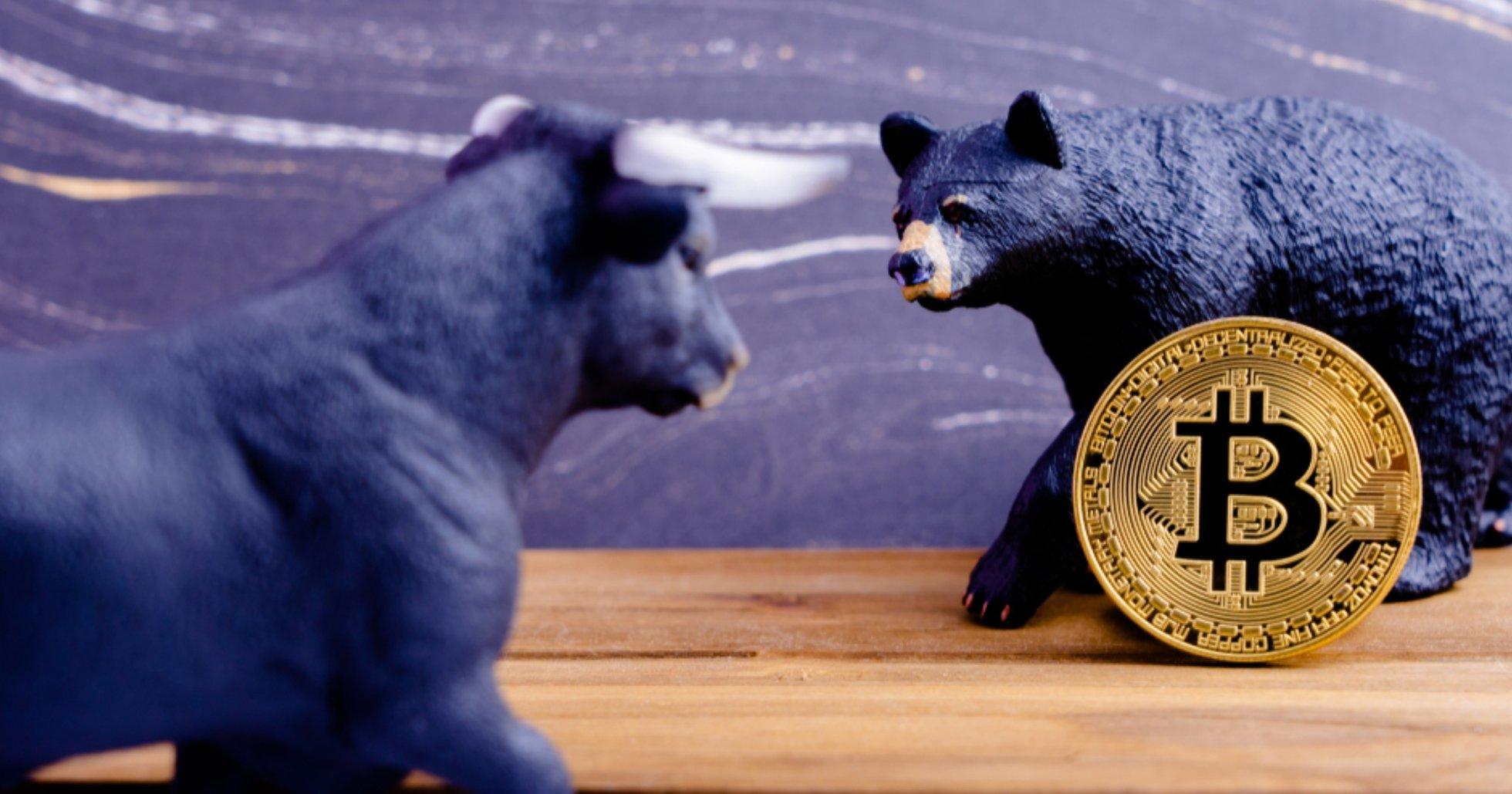 Kryptoexperten: Det här måste hända för att bitcoin ska komma in i nästa tjurmarknad