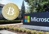 Microsoft testar nätverk på bitcoins blockkedja – ska ersätta användarnamn