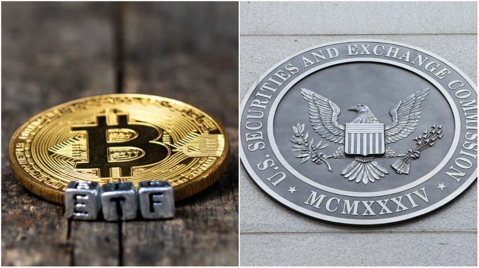 SEC postponed decision on bitcoin ETF.