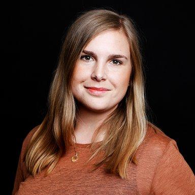 Lisa Jonasdotter Nilsson