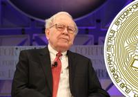 Kryptoentreprenör betalar 43 miljoner kronor för att luncha med Warren Buffett