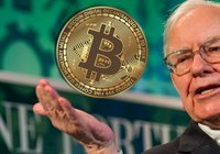 Is this the reason why Warren Buffett is negative to cryptocurrencies?