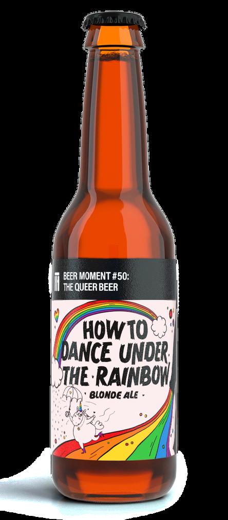 The queer beer