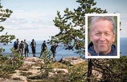 """Naturturismföretagen om ATWS: """"Viktigt ta tillvara på effekterna"""""""