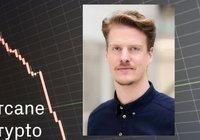 Arcane Crypto redovisar högre omsättning men större förlust för årets första kvartal