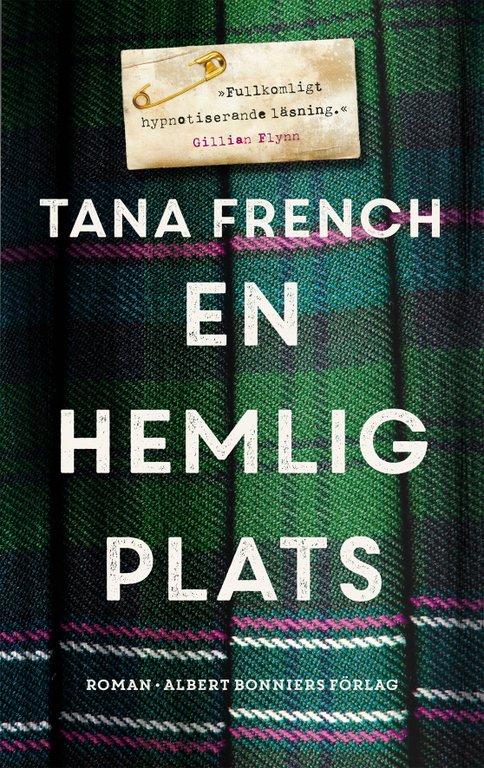 8 fängslande böcker i Donna Tartts anda
