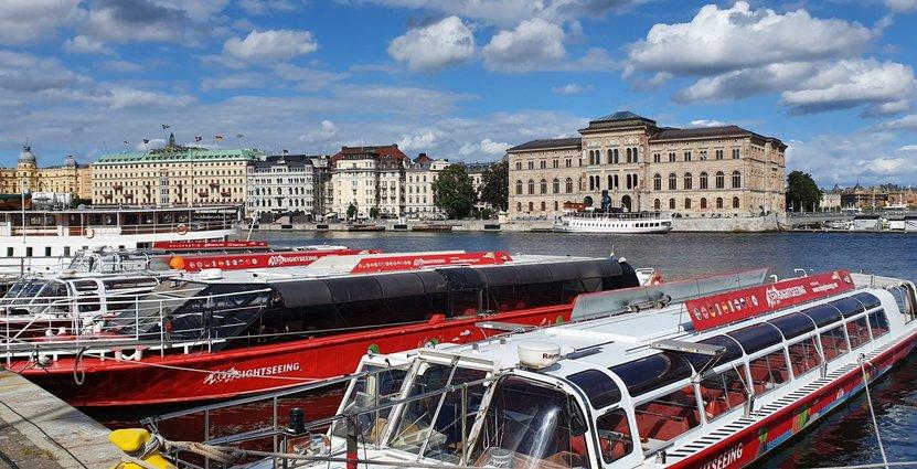 Möt nya krav från besökare med nya produkter Anders Johansson
