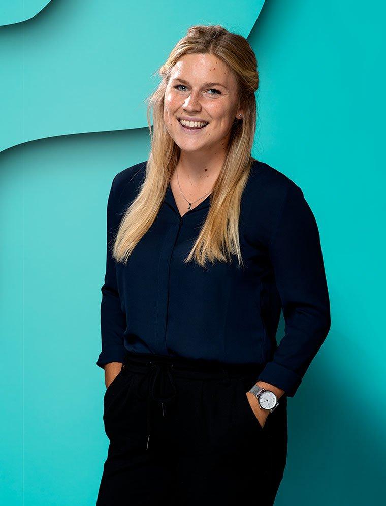 Hanna Krokström