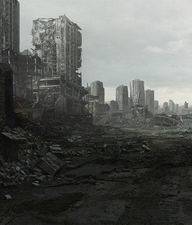 12 mörka och fängslande dystopier