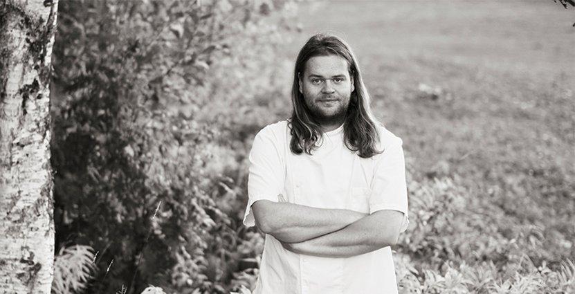 Magnus Nilsson blir Academy Director för MAD:s nya utbildningsprogram. Foto: Pressbild