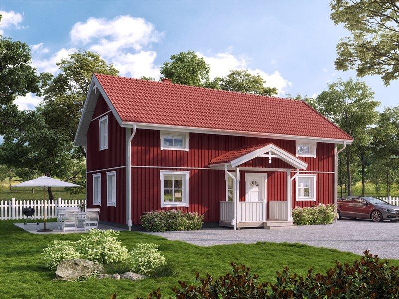 Villa Alderskär