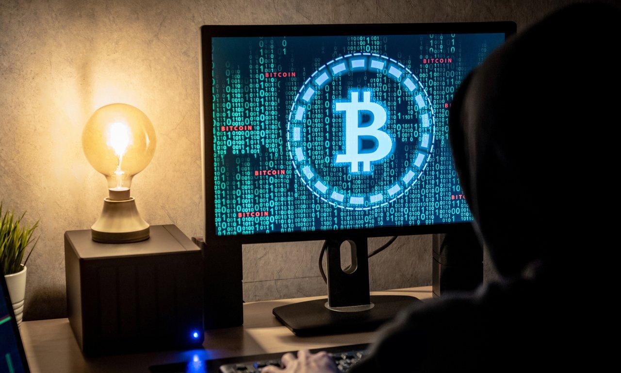 Kryptovaluta värt över 2 miljarder konfiskerade i nytt rekordbeslag.