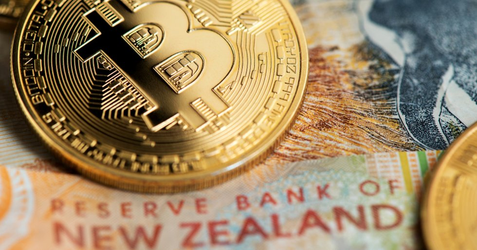 New rule change: New Zealanders can now get their salary paid out in bitcoin